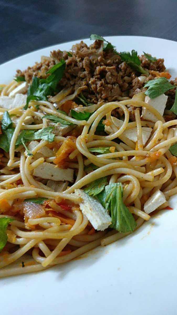 Gluten Free Noodles-1