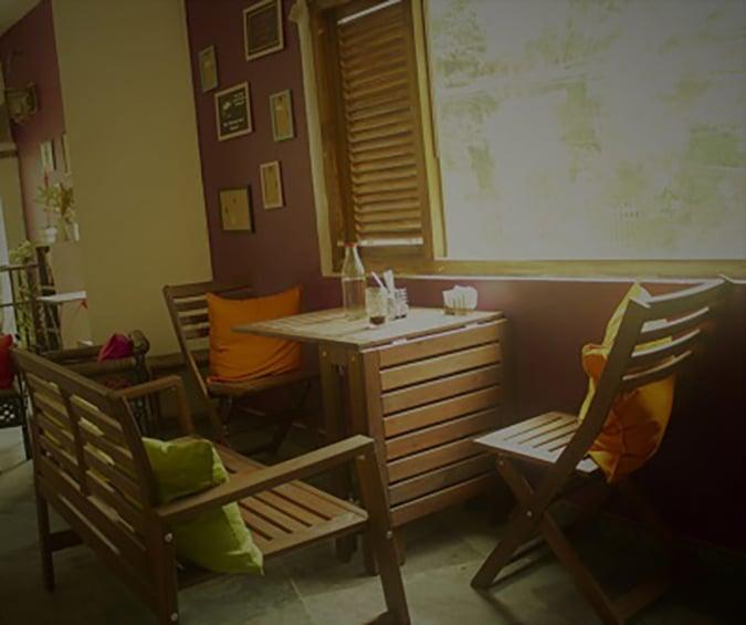 Terrasen Cafe